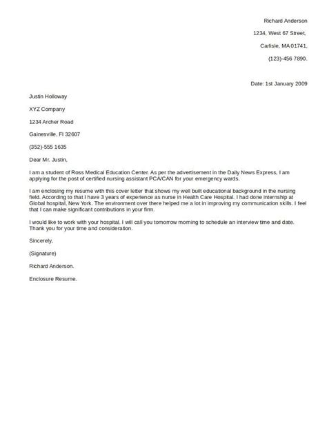 best cover letter exles free cover letters exles and tips