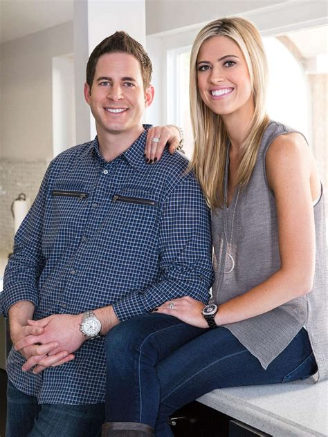 tarek and christina tarek and christina el moussa arab american of the day