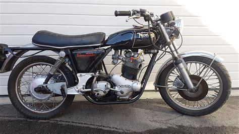 Motorrad Norton Kaufen by Motorrad Oldtimer Kaufen Norton Commando Motorrad Technik