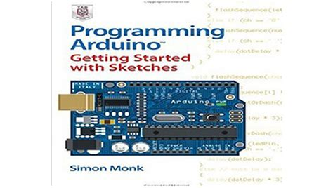 arduino nano tutorial pdf programming arduino getting started with sketches by simon