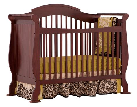crib woodworking plans my project sleigh crib woodworking plans