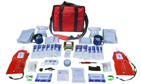 earthquake kit buy earthquake emergency kit 2 person deluxe