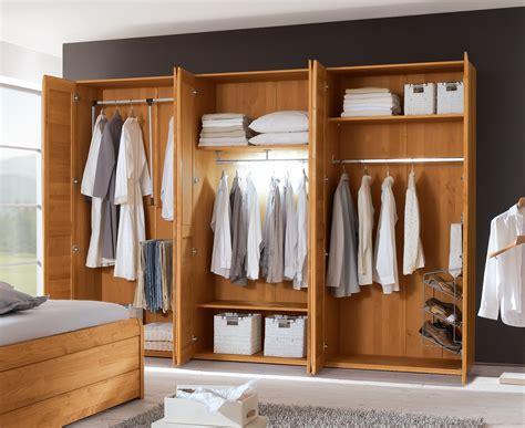 kleiderschrank offen kleiderschrank erle massiv neu woody 19 00185 ebay