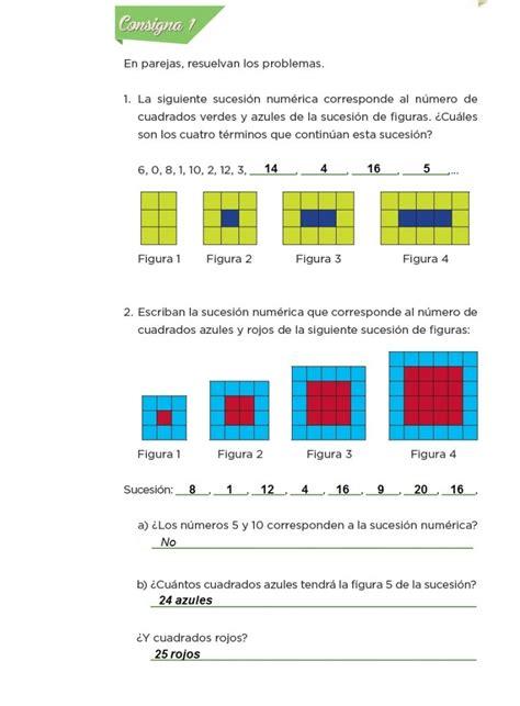primaria tic 4 grado de varias formas bloque iv lecci 243 n 70 apoyo primaria