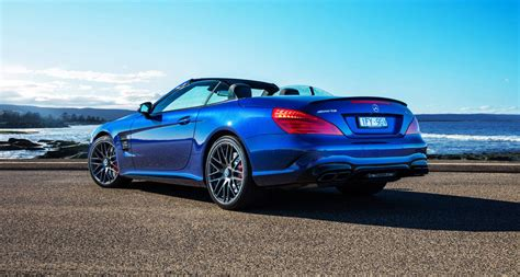 Prices On Mercedes by 2017 Mercedes Sl Pricing And Specs New Features