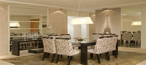 decoração de mesa sala jantar espelhos decorados para sala de jantar 194 como usar