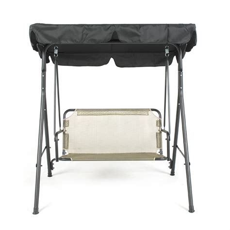 2 seater swing seats customer reviews for greenfingers siena 2 seater swing