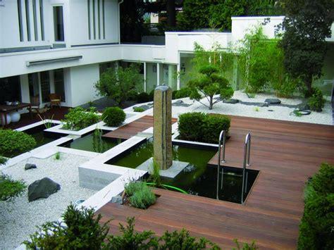 Gartengestaltung Modern by Gartengestaltung Kleine Garten Modern Speyeder Net