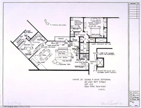 famous castle floor plans artists sketch floorplan of friends apartments and other