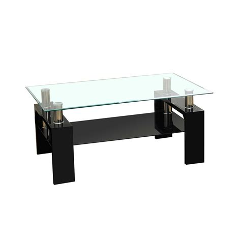 Daytona Coffee Table Coffee Table