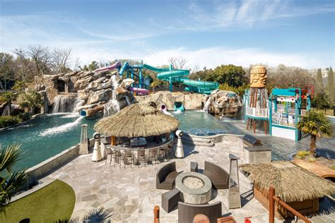backyard sprinkler park decadent mansion makes a splash with its own huge water