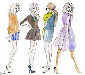 free download fashion design sketches beginners fashion sketch book
