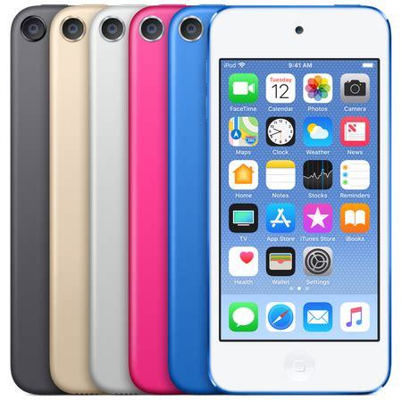 ipod touch 6 colors buy ipod touch apple th