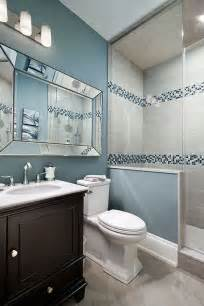 25 best ideas about blue grey bathrooms on