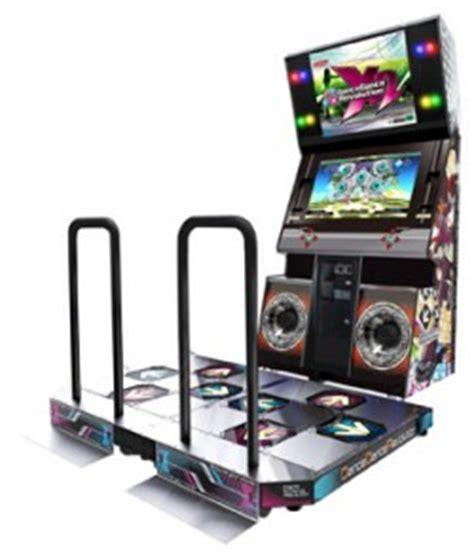 Ddr Cabinet by Dancedancerevolution X2 Arcade