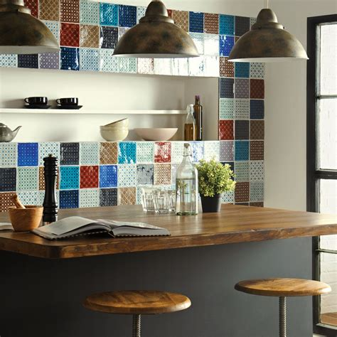 kitchen design tiles style your kitchen with the in tile hgtv