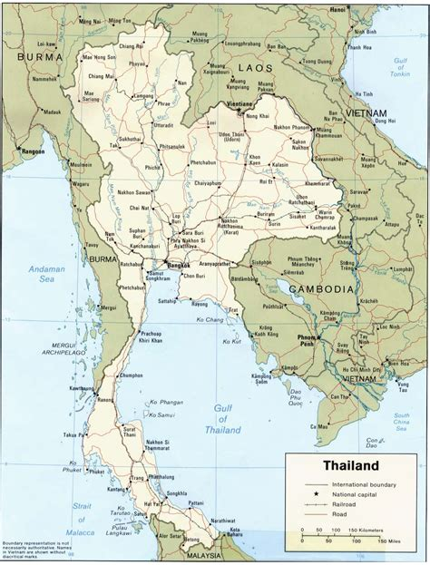 printable map thailand map of thailand printable thailand map thailand