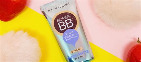 Maybelline Fresh Bb maybelline bb fresh matte review style vanity