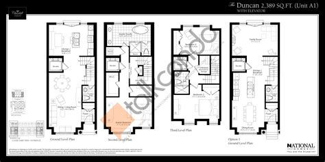 floor plan collection churchill collection in forest hill talkcondo