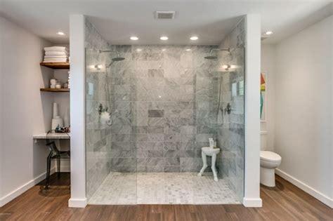 Carrara Marble Bathroom Ideas by Mod 232 Le 224 L Italienne 74 Id 233 Es Pour L Am 233 Nager