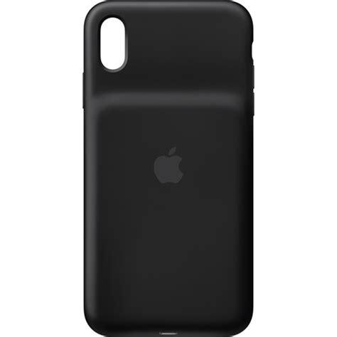 apple iphone xs max smart battery black mrxq2ll a b h