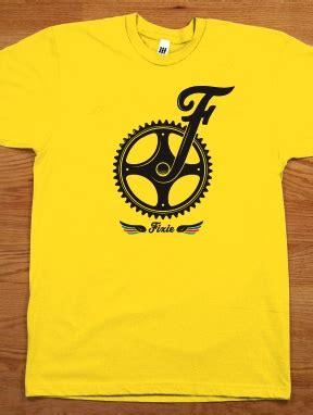T Shirt Fixie 5 339 best bike t shirts images on bike clothing