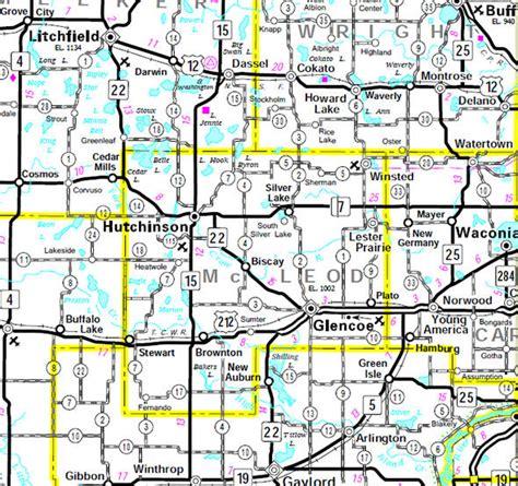 mcleod county minnesota guide