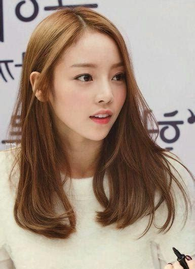 korean hairstyles for women 2018 popular korean long haircuts for women