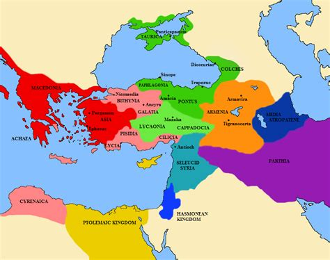 middle east map bc allison sermarini s maps of the ancient world map