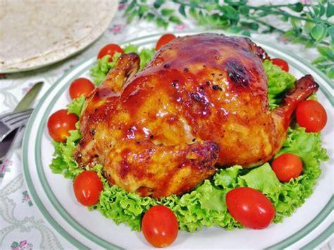new year chicken recipe new year recipes happy monkey year 2016