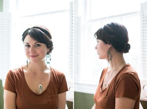 2nd Day Hairstyles by 11 Gorgeous Second Day Hairstyles Helloglow Co