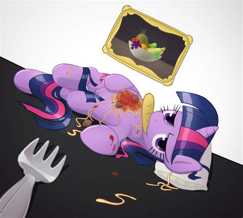 Twilight Sparkle Bedroom by 47060 Artist Surgicalarts Bedroom Bread