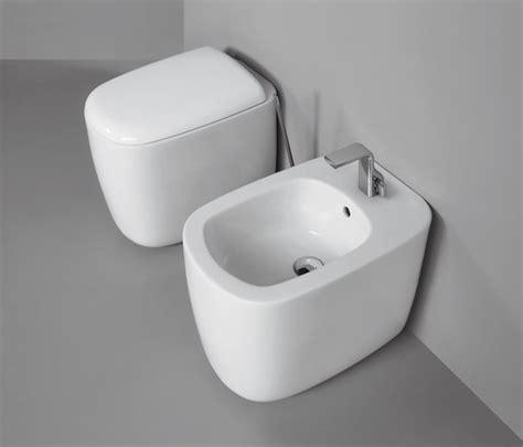 flaminia wc mono mono di ceramica flaminia mono vaso bidet mono 100