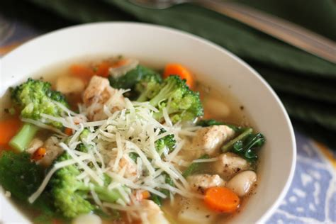 vegetable soup with potatoes recipe barefeet in the kitchen chicken vegetable soup with