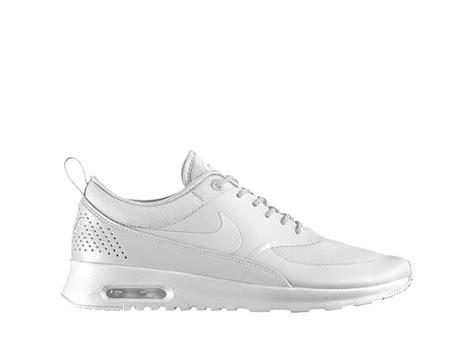 Nike Air Max Thea Ii air max thea toute blanche nike shox ii chaussures de golf