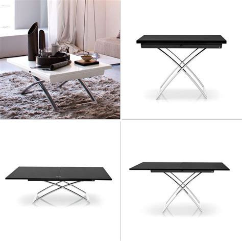 Dining Table Small Space Solutions Convertible Tables Smart And Modern Solutions For Small Spaces Tables Convertible Coffee