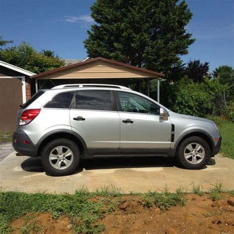 saturn vue price new and used saturn vue prices photos reviews specs