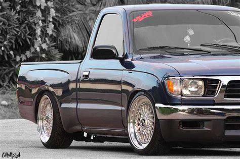 Jdm Toyota Toyota Tacoma Jdmeuro Jdm Wheels And Trends Archive