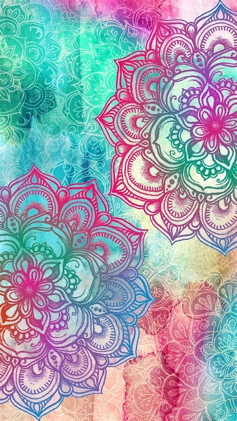mandala wallpaper pinterest mandalas zentangle art pinterest wallpaper