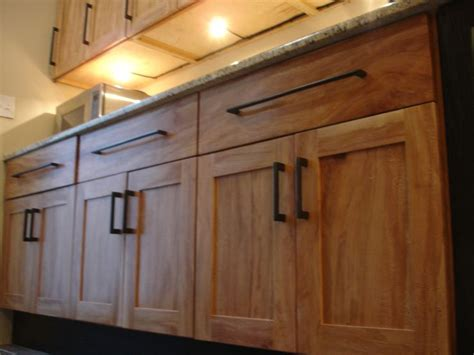 Mission Oak Kitchen Cabinets Cabinets Quarter Sawn While Oak The Home