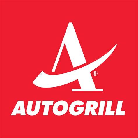 Auto Grill by File Autogrill Svg