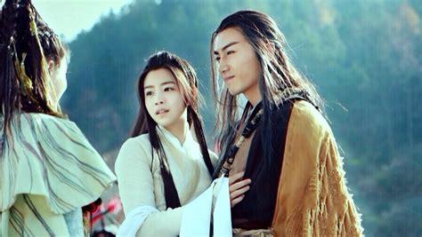 film romance of the condor heroes 2014 subtitle indonesia the romance of the condor heroes 2014 cantonese 神鵰俠侶