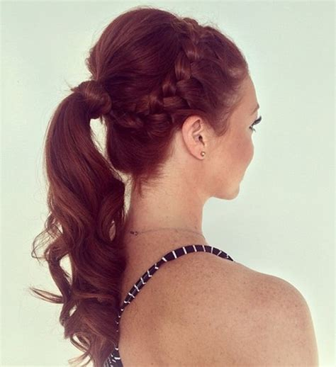 braid styles for thin hair 31 multifarious and gorgeous ways to style thin hair
