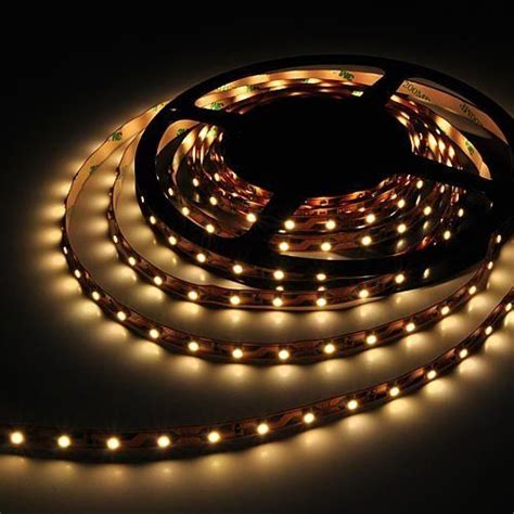 High Cri 600x 3528 Smd Led 5 Meter Non Waterprof Strip Ledwholesalers Led Lights