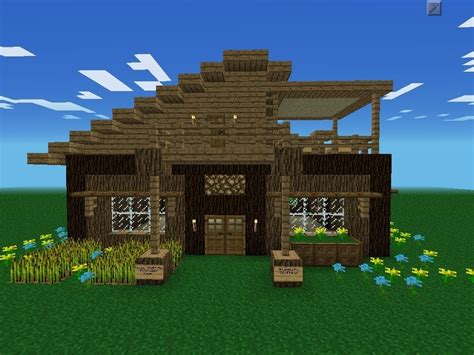 small house minecraft make minecraft cool small house best house design