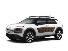 new citreon car citroen c4 cactus ushers in a new of low cost car