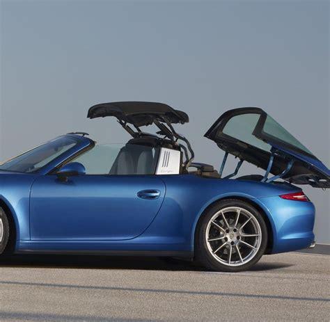 Porsche Targa Neues Modell by 911er Targa Dieser Offene Porsche Zum Weinen Sch 246 N Welt