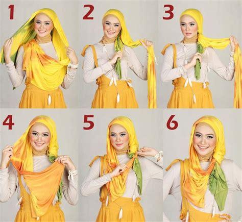 Gamis Wanita Gt 03 dan gamis wanita muslimah dua belas cara berhijab