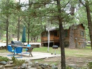 ruidoso vacation cabins for rent idle hour lodge