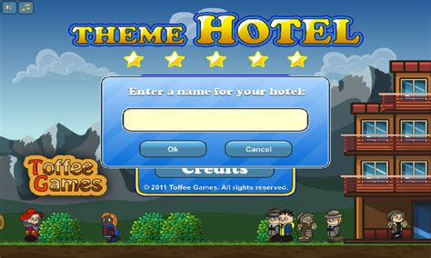 theme hotel play online theme hotel free android game download download the free